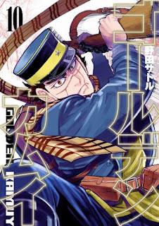 [野田サトル] ゴールデンカムイ 第01-09巻