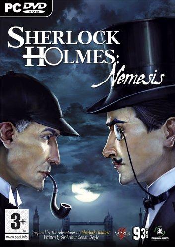 Sherlock Holmes: Nemesis (Sherlock Holmes Versus Arsène Lupin)
