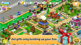 Games Zoo Evolution Apk Download