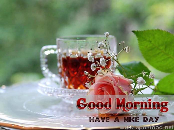 Good Morning HD Wallpapers | Apna Food