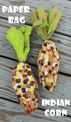 8 Fun Thanksgiving Crafts and Activities for Kids