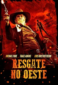 Resgate no Oeste Torrent - BluRay 720p/1080p Dual Áudio