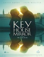 Nøgle hus spejl (Key House Mirror) (2015)