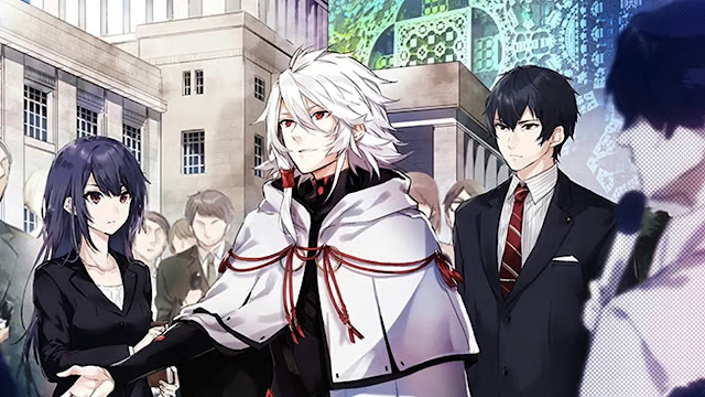 Download OST Opening Ending Anime Seikaisuru Kado Full Version