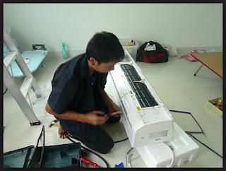 Layanan Jasa Perbaikan/Service Pendingin Kota Tangerang Selatan