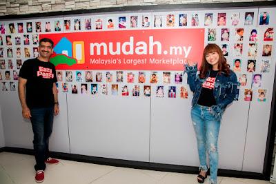 MUDAH PROPERTY SEDIA MENJADI PLATFORM HARTANAH NO.1 DI MALAYSIA