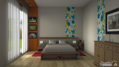 How to Decorate With Wallcovering