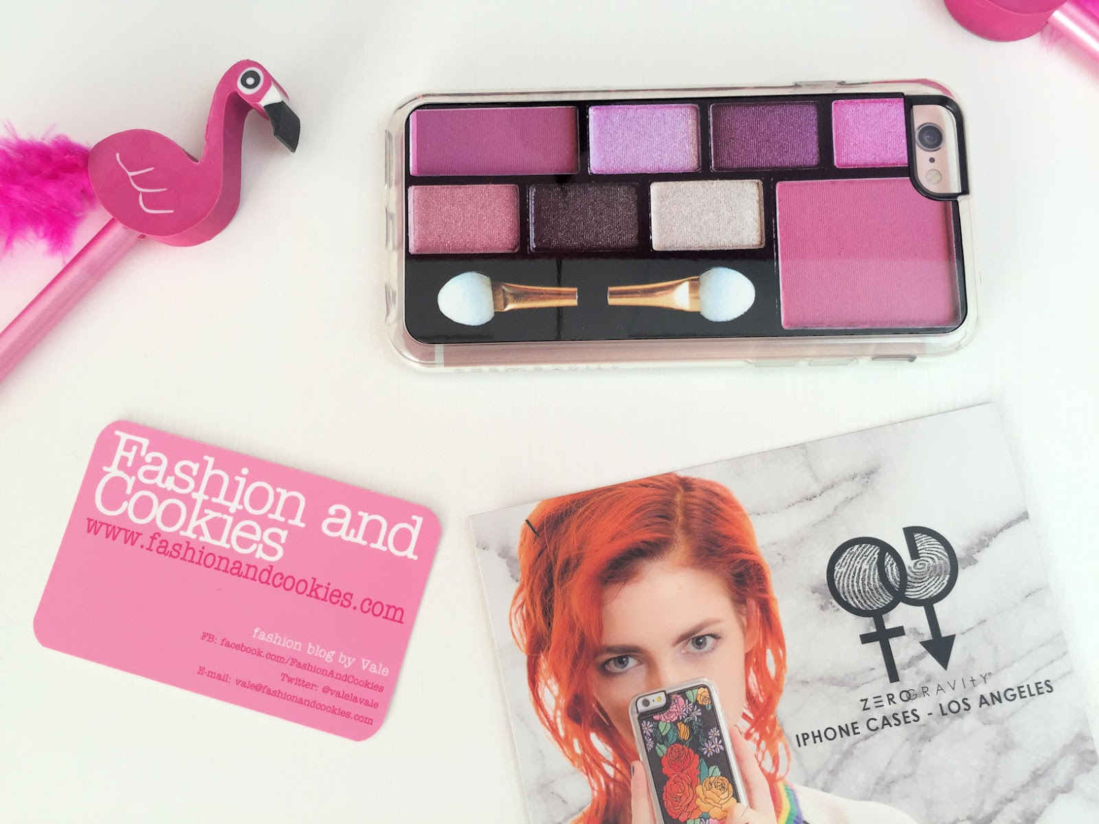 Zero Gravity compact iPhone 6 case on Fashion and Cookies fashion and beauty blog, fashion blogger