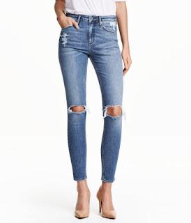 Best Jeans Under $50 H&M