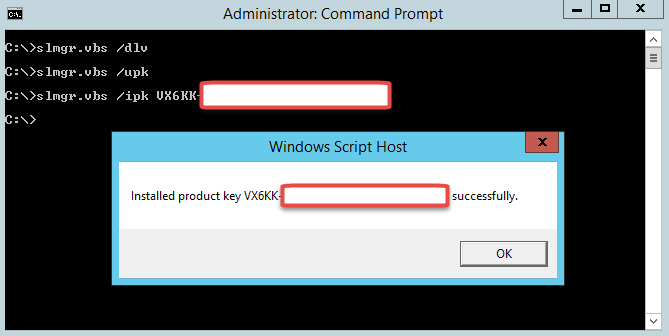 Windows 10 activation problem [SOLVED] error code : 0xC004F074