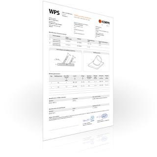 Актуальная парадигма использования системы WPS для повышения производительности сварочных работ