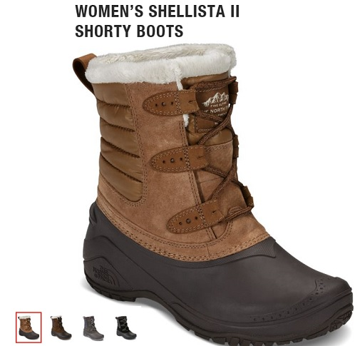 Women's Shellista II Shorty