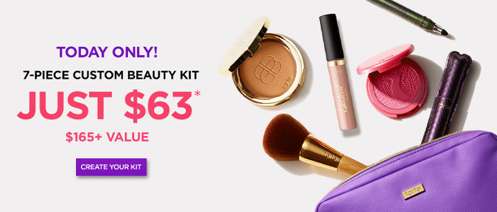 03c47f6a69e2 Tarte Mother s Day Kit is Live