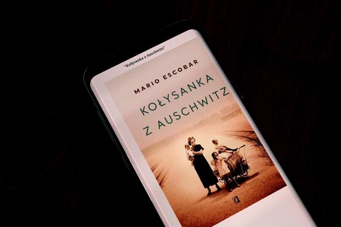 #92 Kołysanka z Auschwitz