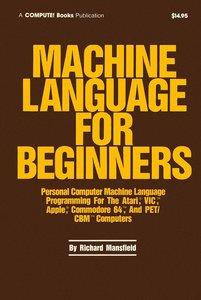 Machine Language for Beginners