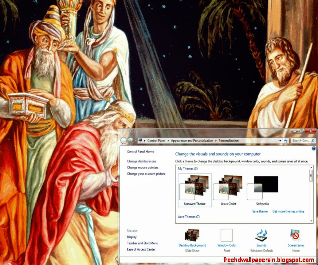 Christian Themes For Windows | Free HD Wallpapers