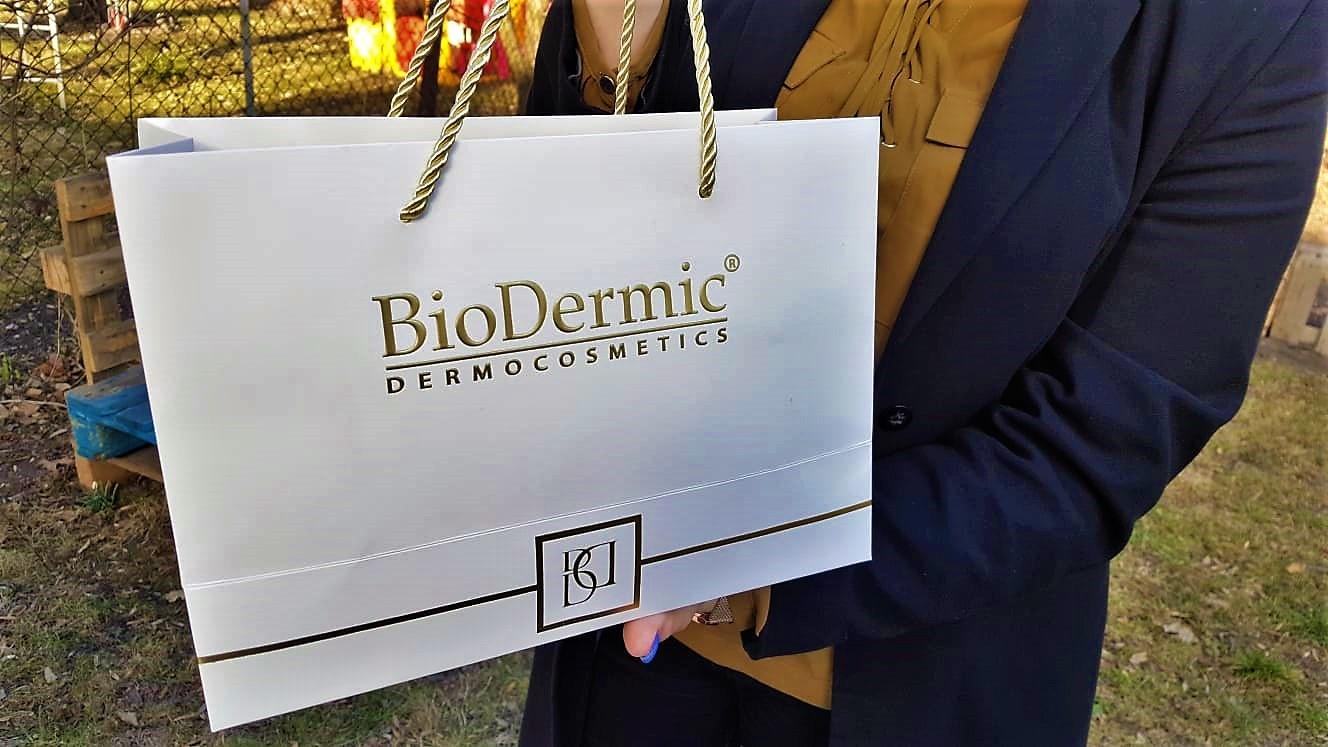 BioDermedic z myślą o młodej cerze!