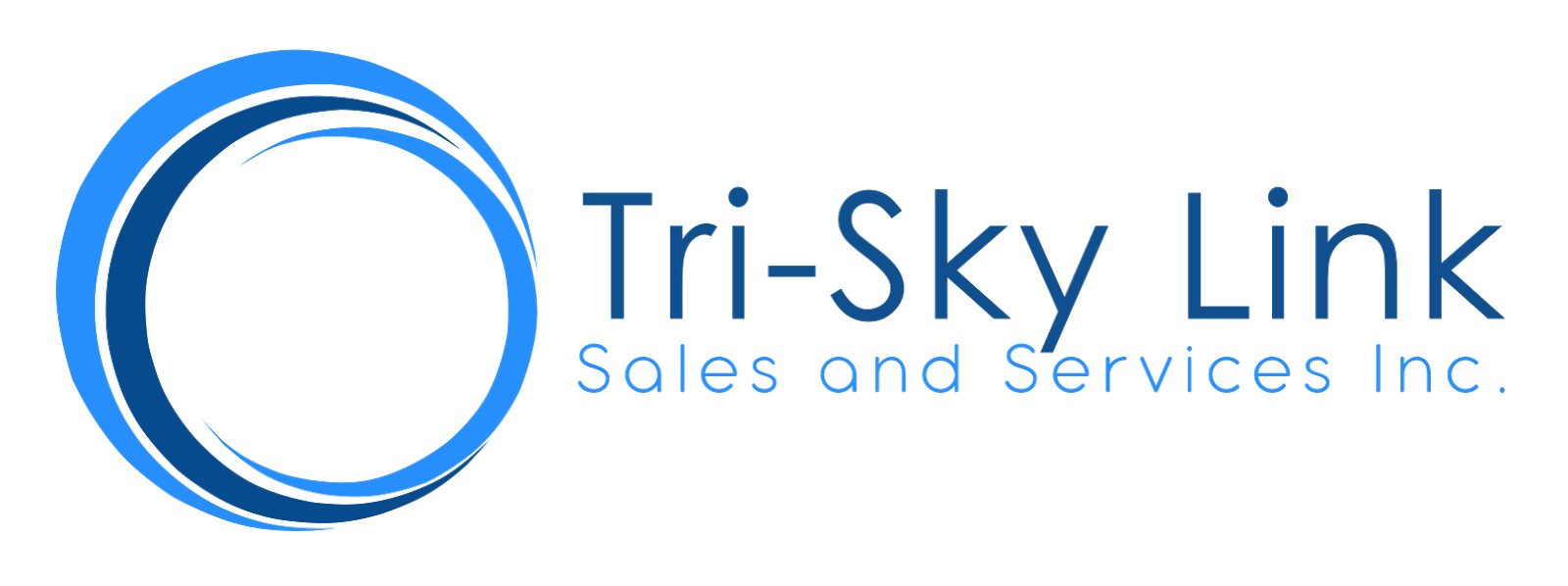 Tri-Sky Link Sales and Services Inc.