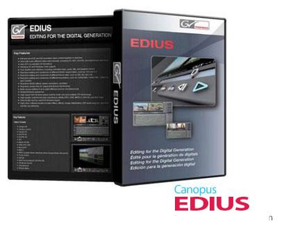 canopus edius pro 7