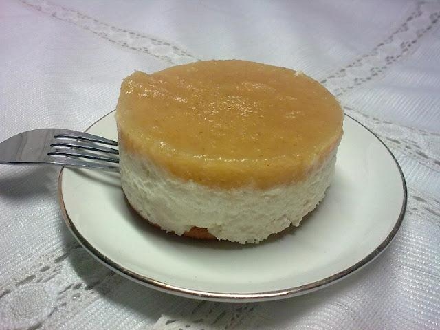 Pastel de Anacardos y  Piña
