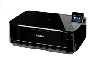 tin hold upwardly an advanced cordless inkjet prototype all Canon PIXMA MG5220 Drivers Download