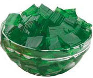 Loco Life of Lindy: The Miracle of Green... Jello, that is!
