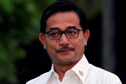 BPN Prabowo-Sandi: Lawan Kami Bukan TKN Jokowi-Maruf, Tapi Aparat Negara