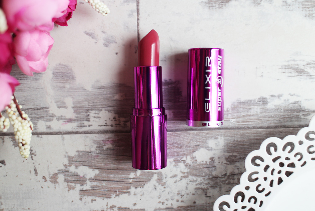 Elixir Make Up Super 16hr Stay Lipstick