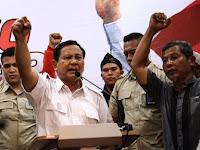 Prabowo Siap Jadi Capres Lagi, Begini Reaksi Pihak Istana