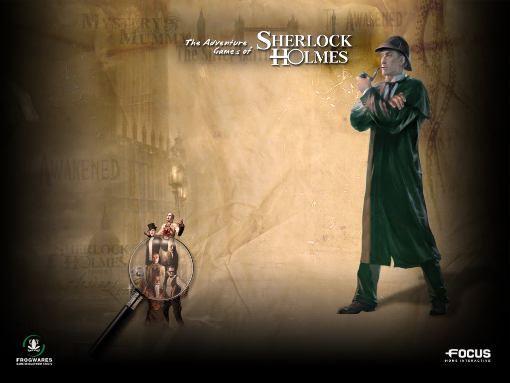 Kiss Day Wallpaper Hd Wallpaper Collections Sherlock Holmes Wallpaper
