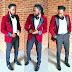 Uti Nwachukwu Share Dope Christmas Pictures