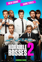 Horrible Bosses 2 (2014) Full Movie [English-DD5.1] 720p BluRay ESubs Download