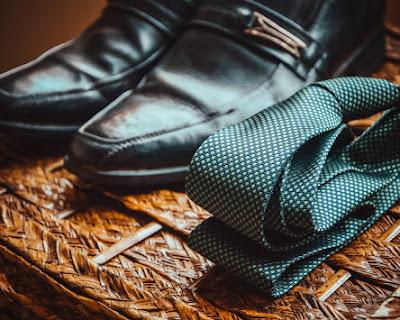 Fashion Man Vintage Shoes