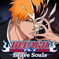 BLEACH Brave Souls v3.2.2MOD APK Terbaru 2016 Gratis