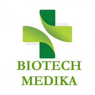 Lowongan Kerja Jabodetabek Staff Farmasi PT Biotech Medika ( Meditech Pharmateceultical )
