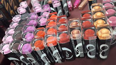 Black Opal lipsticks www.modenmakeup.com