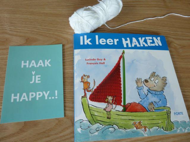 Gekregen Van Hip En Kleurig Ik Leer Haken Anitas Dagboek