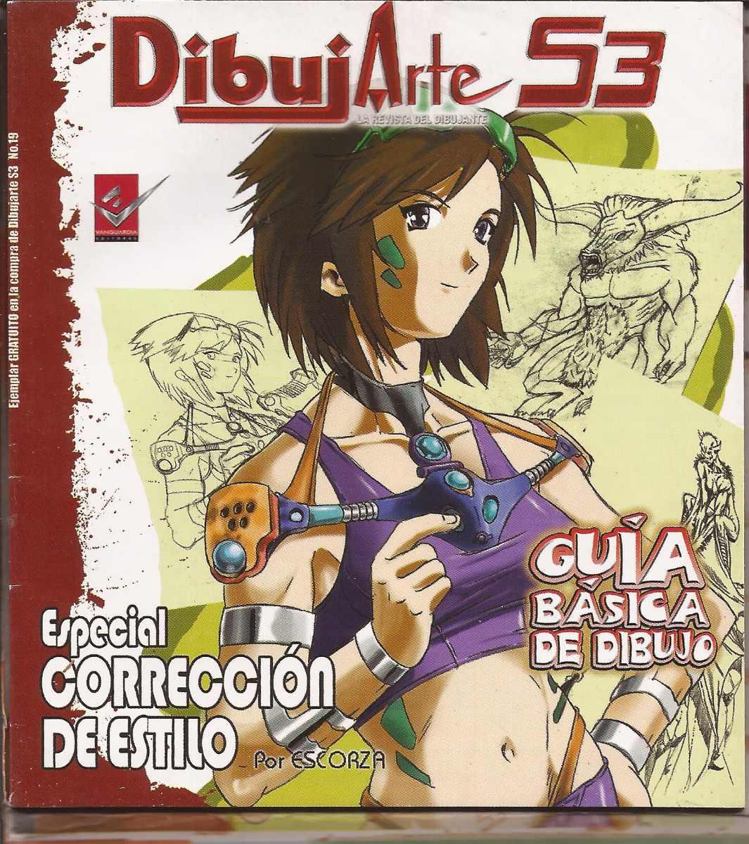 revista de dibujarte s3