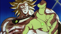 Dragon Ball Z: Broly - Second Coming (1994) Subtitle Indonesia