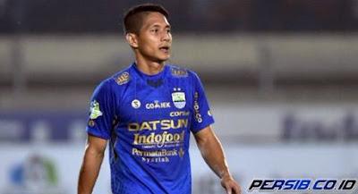 Persib Bandung Resmi Lepas Purwaka Yudhi