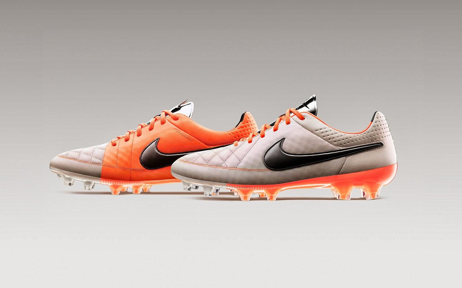Nuevos botines Nike Tiempo Legend V!  9b8829d045add
