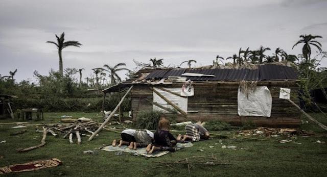 MasyaAllah, Sekitar 9 Ribu Warga Negara Komunis Kuba Sudah Jadi Mualaf