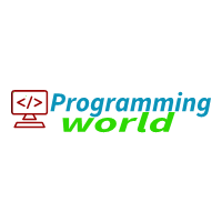 programmingworld