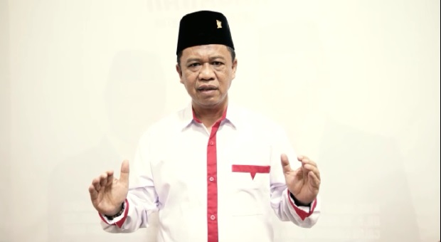 Kang Anton Kutuk Keras Aksi Teroris di Surabaya