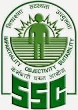SSC MPR job Notification Madhya Pradesh Region 2016