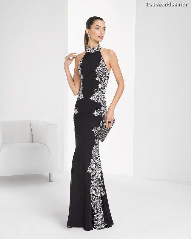 Vestidos Elegantes 30 Diseños De Moda Para Ti 101