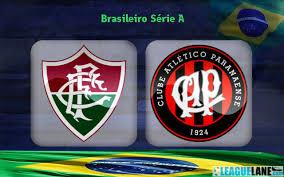Prediksi Fluminense vs Parana 9 Oktober 2018 Liga Brazil Serie A Pukul 06.00 WIB