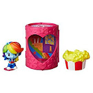 My Little Pony Blind Bags Cafeteria Cuties Rainbow Dash Equestria Girls Cutie Mark Crew Figure