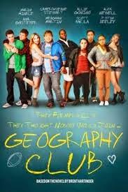El club de la geografía