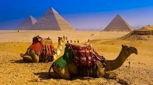 Umroh Plus Mesir